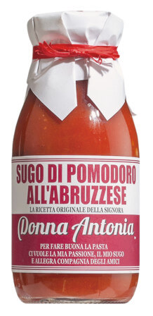 Sugo all'Abruzzese