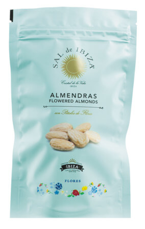 Almendras - Flowered Almonds