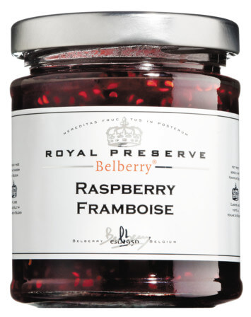 °Raspberry Preserve Belberry