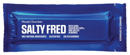 Salty Fred