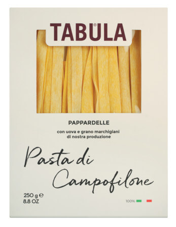 Tabula - Pappardelle