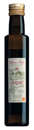 Huile d'olive vierge extra Château Virant