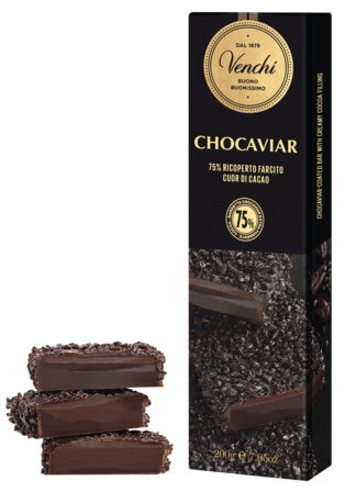 Chocoviar Bar